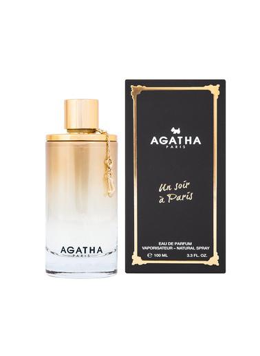 Agatha Un Soir A Paris EDP 100 ml Kadın Parfüm Renksiz